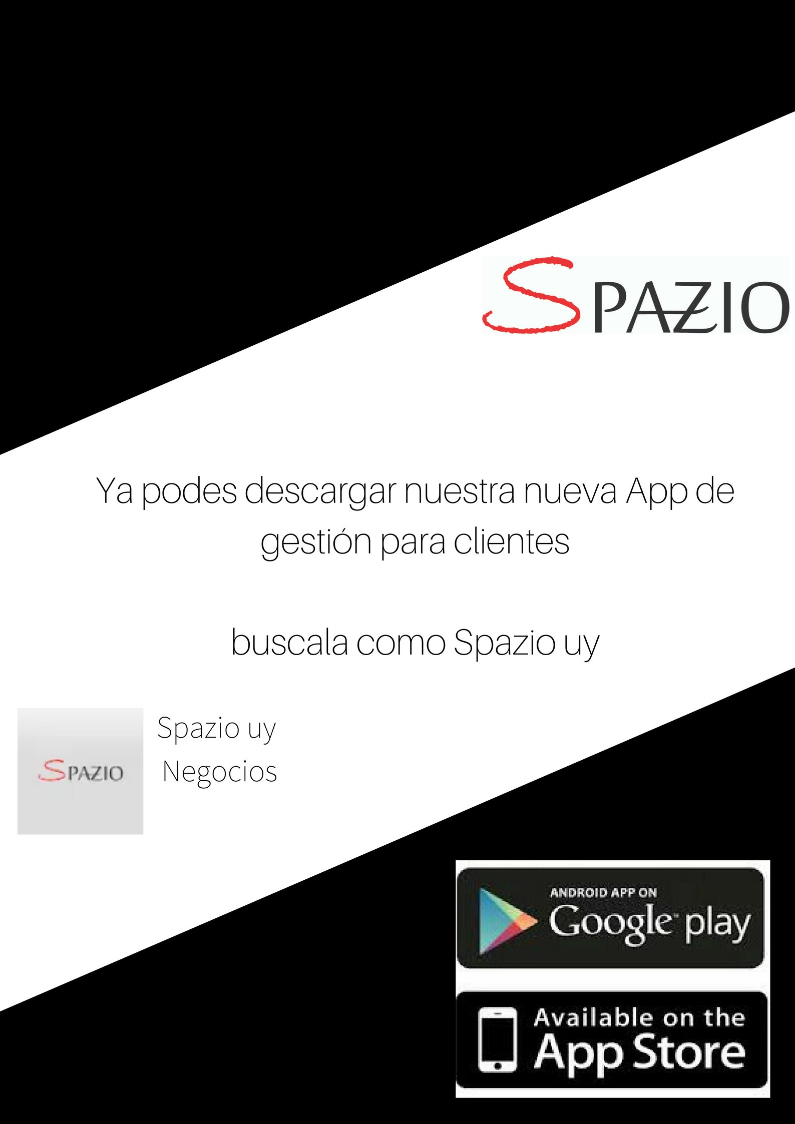 Nueva APP disponible